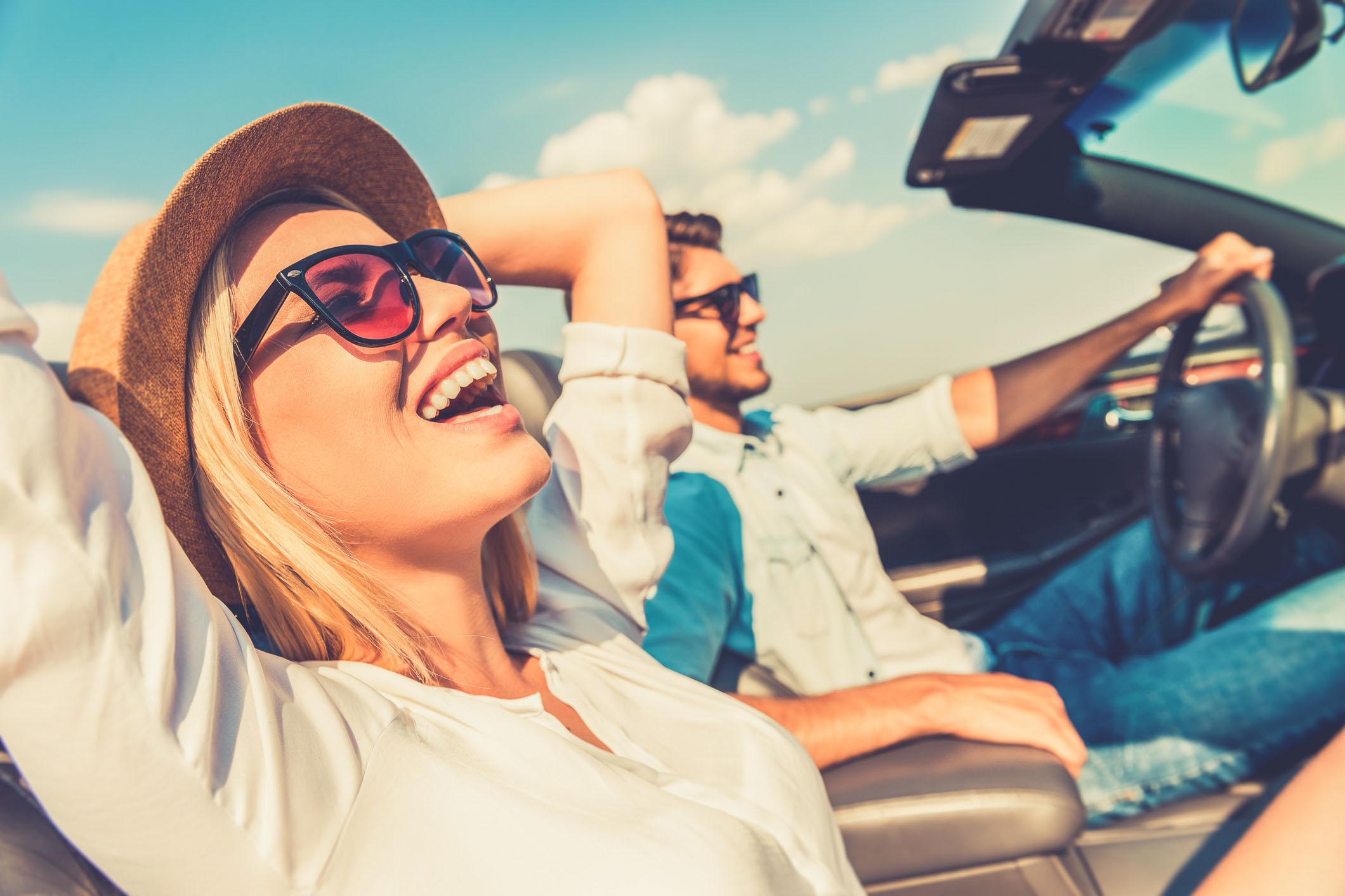 auto insurance road trip
